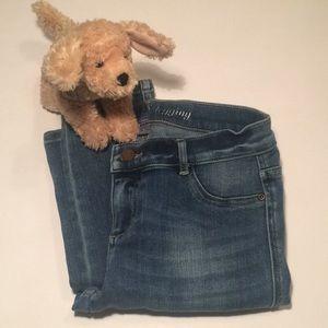 New York & Company Jeans - NY&C Legging Jeans.